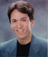 Rabbi Jason Miller - Mitch Albom